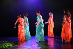 Louna - Spectacle élèves Vernon 2012